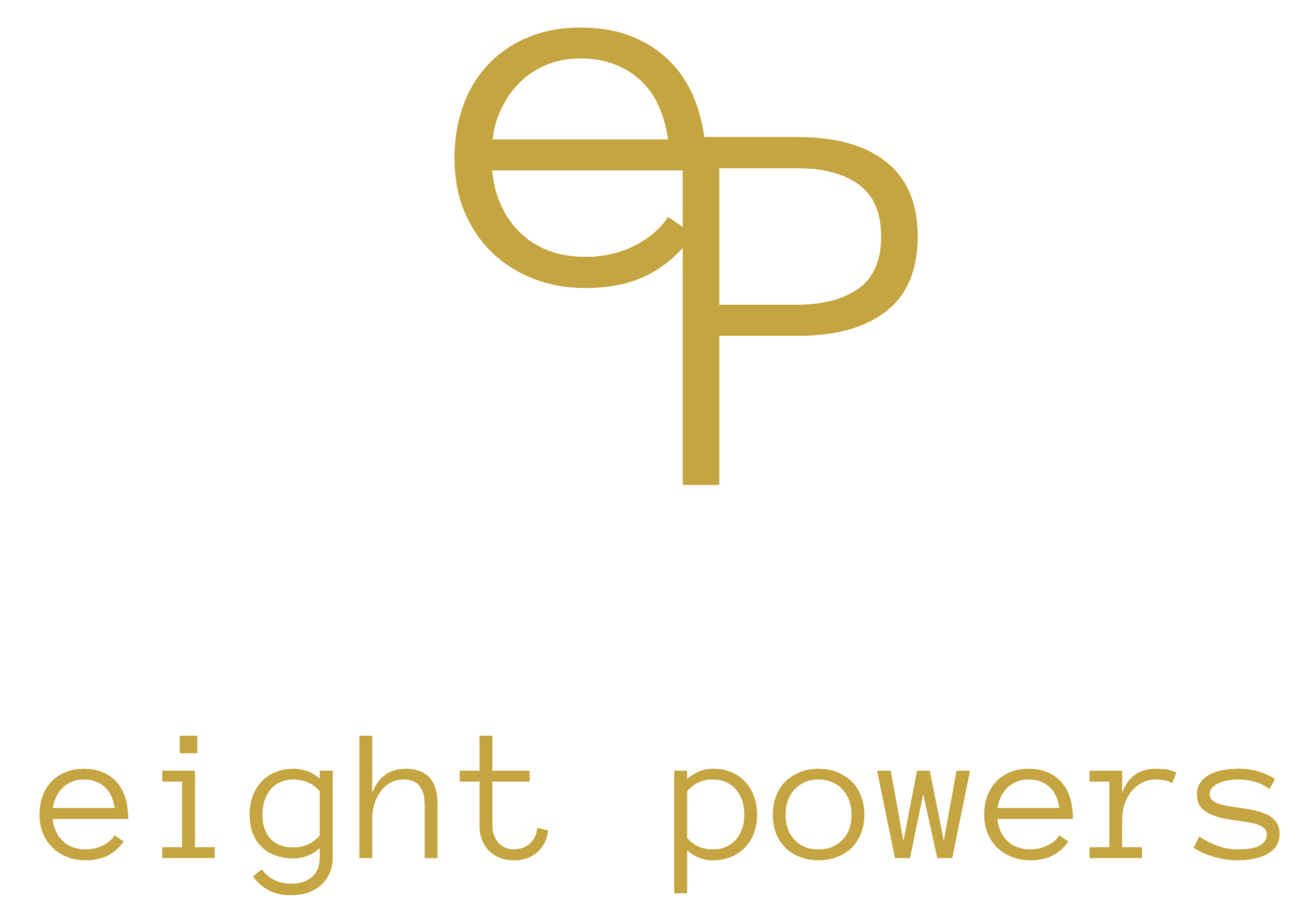 eight powers | Une infusion aux milles vertues